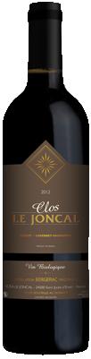 Vin Clos le Joncal